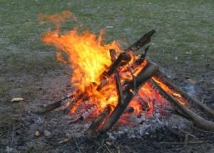 Φωτιά: πολύτιμη σαν δώρο των θεών
